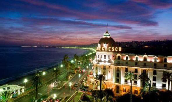 Ten great things to do in Nice
